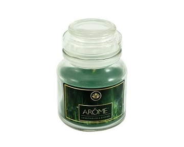 Arôme Lemongrass & Ginger Candle 120 g