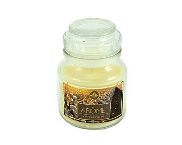 Arôme Cotton Fields Candle 120 g