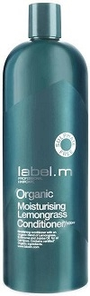 Label.m Organic Moisturising Lemongrass Conditioner 1000 ml