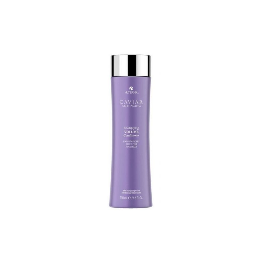 Objem + Jemné vlasy Alterna Caviar Anti-Aging Multiplying Volume Conditioner 250 ml