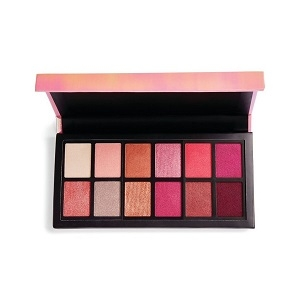 MAKEUP REVOLUTION Makeup Revolution Angel Heart Palette 9 g