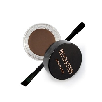 MAKEUP REVOLUTION Makeup Revolution Brow Pomade Dark Brown 2,5 g