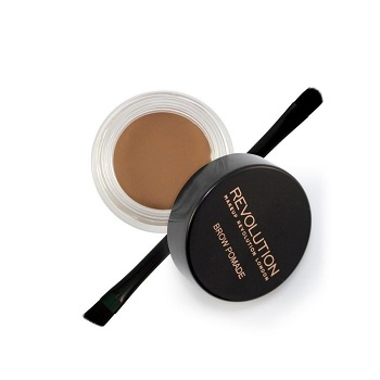 MAKEUP REVOLUTION Makeup Revolution Brow Pomade Soft Brown 2,5 g