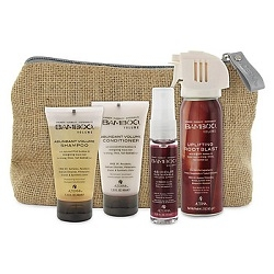 Akcia Alterna Bamboo Volume On-The-Go Kit cestovná sada