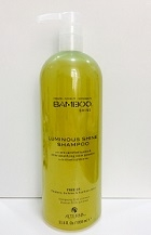 Lesk vlasov Alterna Bamboo Shine Luminous Shine Shampoo 1000 ml