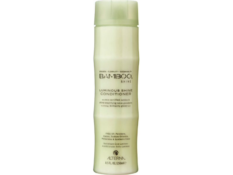 Suché vlasy Alterna Bamboo Shine Luminous Shine Conditioner 250 ml
