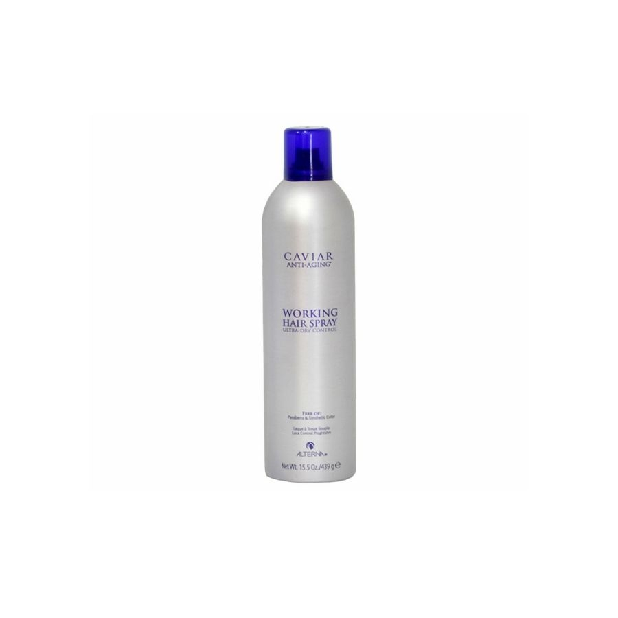 Styling Alterna Caviar Anti-Aging Professional Styling Working Hairspray 439 g
