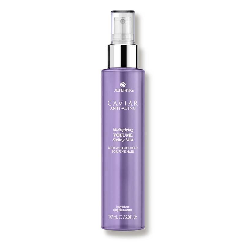 Objem + Jemné vlasy Alterna Caviar Multiplying Volume Styling Mist 147 ml