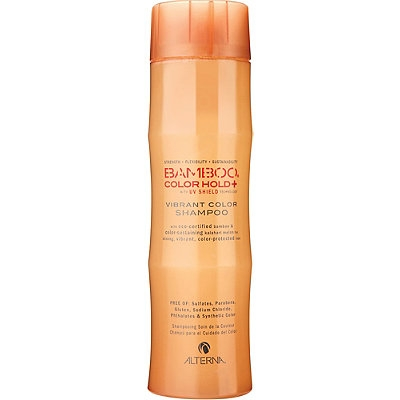 Melírované vlasy  Alterna Bamboo Color Hold+ Vibrant Color Shampoo 250 ml