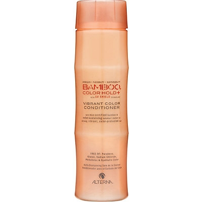 Melírované vlasy Alterna Bamboo Color Hold+ Vibrant Color Conditioner 250 ml