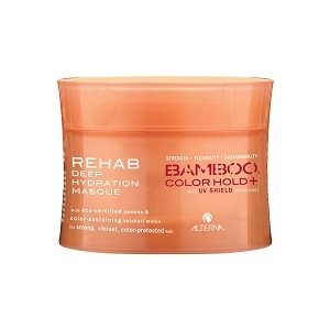 Melírované vlasy  Alterna Bamboo Color Hold+ Rehab Deep Hydration Masque 142 g