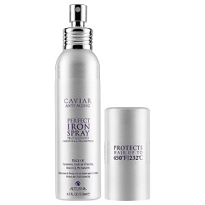 Farbené vlasy Alterna Caviare Style Perfect Iron Spray 122 ml