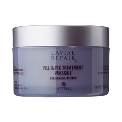 Suché vlasy Alterna Caviar Repair Fill & Fix Treatment Masque 161 g