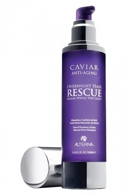 Alterna Caviar Treatments Overnight Hair Rescue 100 ml