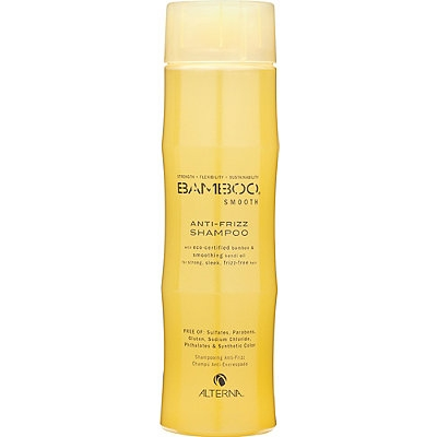 ALTERNA Alterna Bamboo Smooth Anti-Frizz Shampoo 250 ml