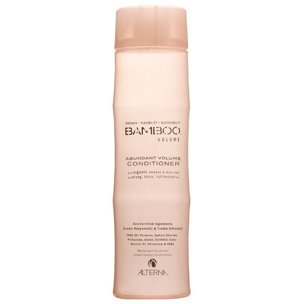 ALTERNA Alterna Bamboo Volume Abundant Volume Conditioner 250 ml