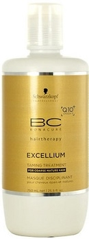 BC Bonacure Schwarzkopf Professional BC Bonacure Excellium Taming Treatment 750 ml