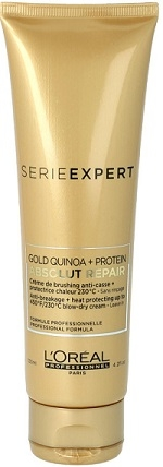 L´ORÉAL PROFESSIONNEL L'Oréal Professionnel Absolut Repair Gold Quinoa + Protein  Blow Dry Cream 125 ml