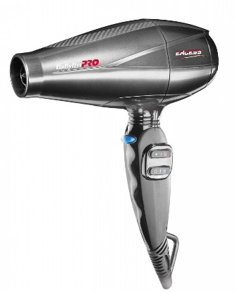 Babyliss Pro profesionálny fén Excess BAB6800IE Ionic 2600 W