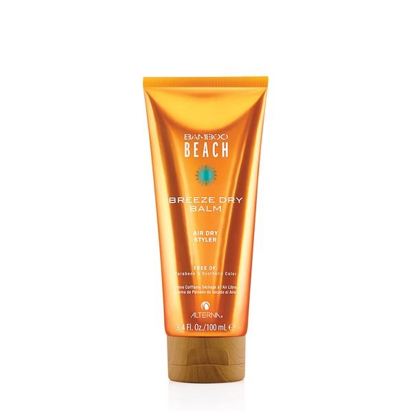 Ochrana pred slnkom Alterna Bamboo Beach Breeze Dry Balm Air Dry Styler 100 ml