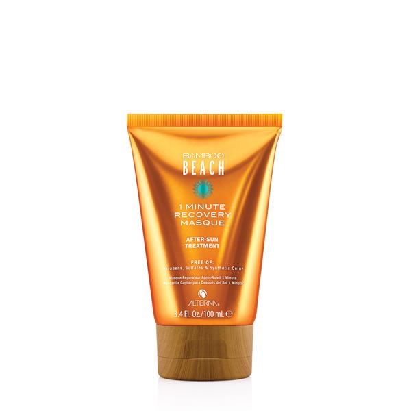 ALTERNA Alterna Bamboo Beach 1 Minute Recovery Masque 100 ml