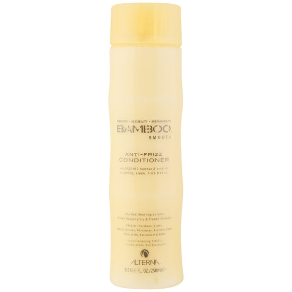 ALTERNA Alterna Bamboo Smooth Anti-Frizz Conditioner 250 ml
