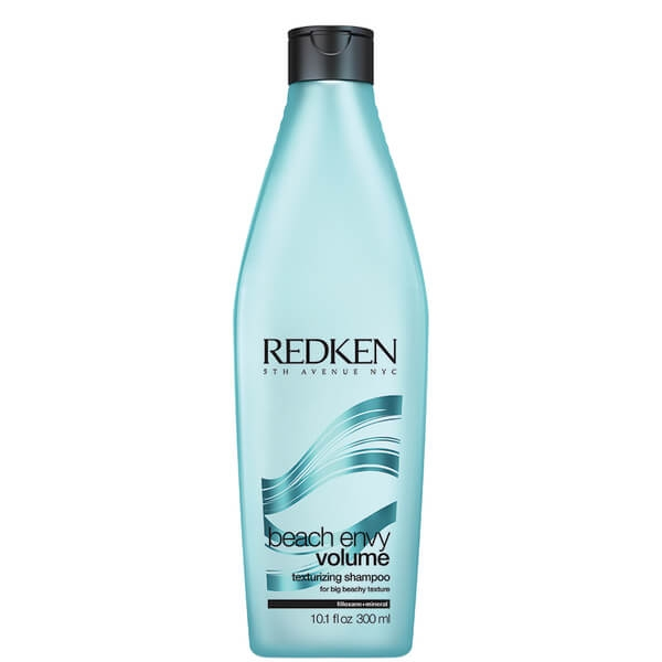 REDKEN Redken Beach Envy Volume Texturizing Shampoo 300 ml