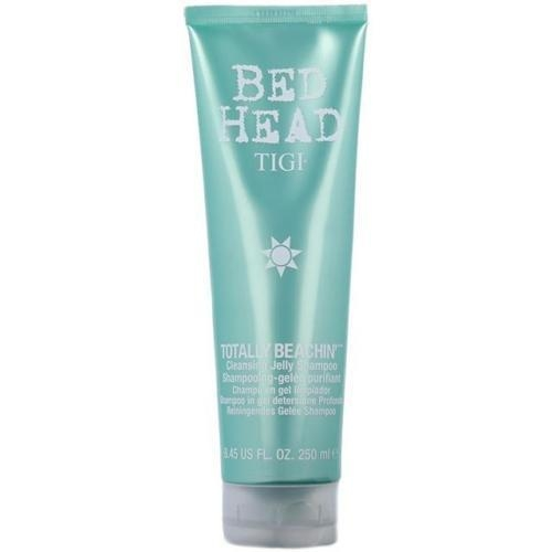Ochrana pred slnkom TIGI Bed Head Totally Beachin Shampoo 250 ml
