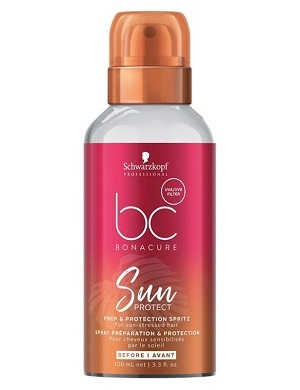 Sun Protect Schwarzkopf Professional Sun Prep & Protection Spritz 100 ml