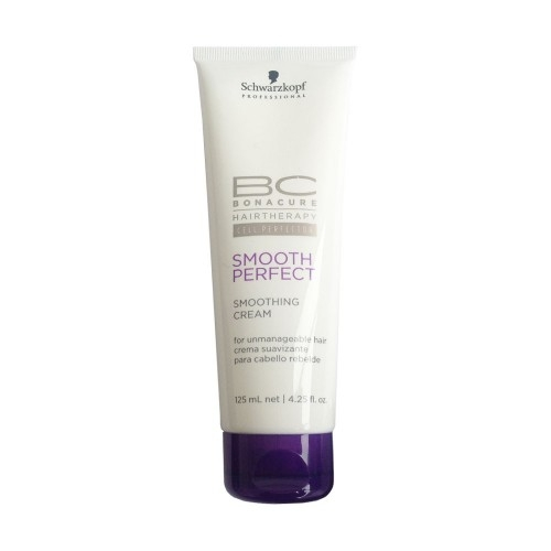 Schwarzkopf Professional BC Bonacure Smooth Perfect Smoothing Cream 125 ml