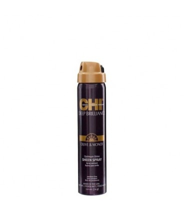 Farouk CHI Deep Brilliance Optimum Shine Sheen Spray 74 g