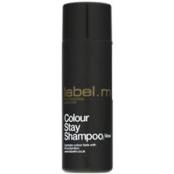 Label.m Colour Stay Shampoo 60 ml