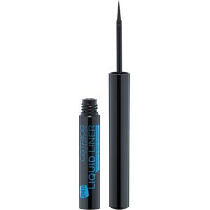 Catrice Liquid Liner Waterproof Black 1,7 ml