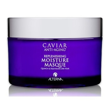 Farbené vlasy Alterna Caviar Replenishing Moisture Masque 161 g