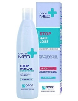CECE OF SWEDEN Cece Med Stop Hair Loss Conditioner 300 ml