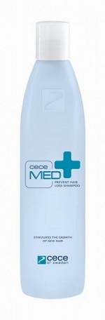 CECE OF SWEDEN Cece Med Stop Hair Loss Shampoo 300 ml