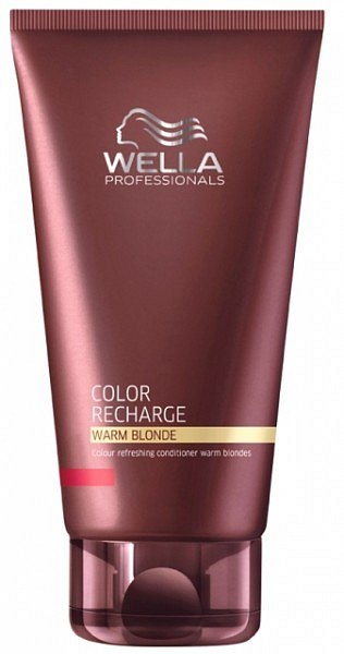 Wella Professionals Color Recharge Warm Blond Conditioner 200 ml