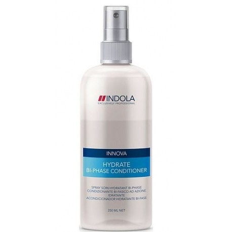 Akcie Indola Innova Hydrate Bi-Phase Conditioner 250 ml