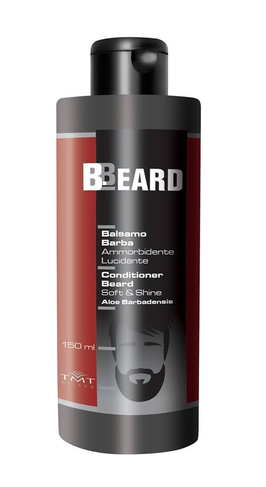 Akcia TMT B.Beard Conditioner Barba kondicionér na fúzy a bradu 150 ml
