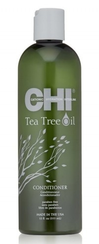 Citlivá pokožka Farouk Systems Chi Tea Tree Oil conditioner 355 ml