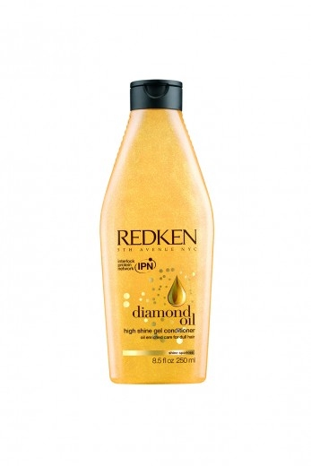 Redken Diamond Oil High Shine Conditioner 250 ml