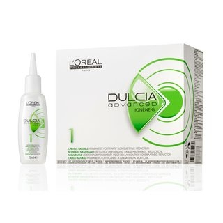 L'Oréal Professionnel Dulcia Advanced 1 12x75 ml