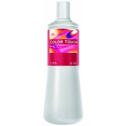 WELLA PROFESSIONALS Wella Color Touch Emulzia 1000 ml
