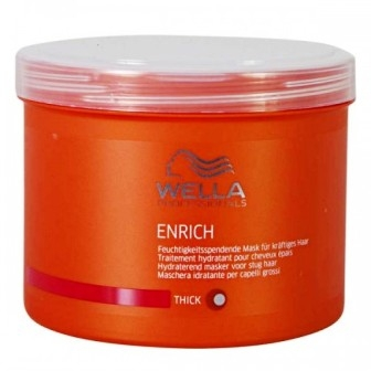 Wella Professionals Enrich Mask Coarse 500 ml