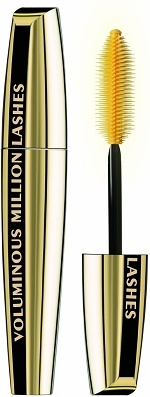 Dekoratívna kozmetika Loreal Paris Volume Million Lashes Mascara riasenka Black 10,5 ml