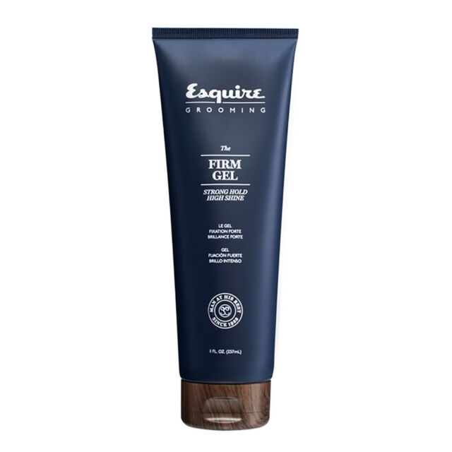 Pre mužov Farouk Esquire Grooming The Firm Gel 237 ml
