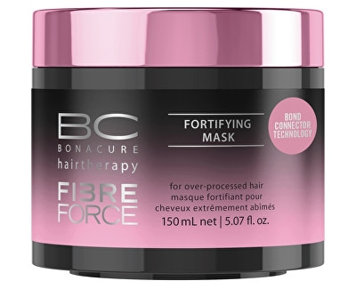 BC Bonacure Schwarzkopf Professional BC Bonacure Fibre Force Fortifying Mask 150 ml