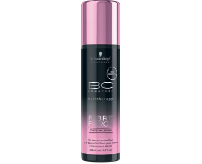 BC Bonacure Schwarzkopf Professional BC Bonacure Fibre Force Fortifying Primer 200 ml