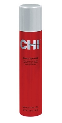 Farouk Systems CHI Infra Texture Dual Action Hair Spray 74 g