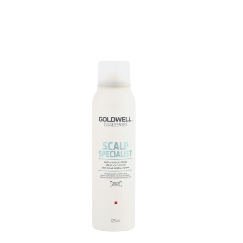 Padanie vlasov Goldwell Dualsenses Scalp Specialist Anti-Hairloss Spray 125 ml